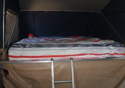 WA camper hire rental