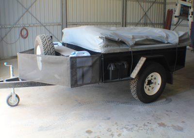 Geraldton Caravan Hire