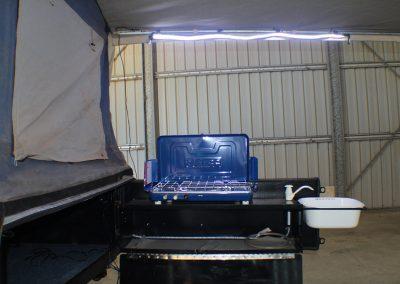 camper for hire wa